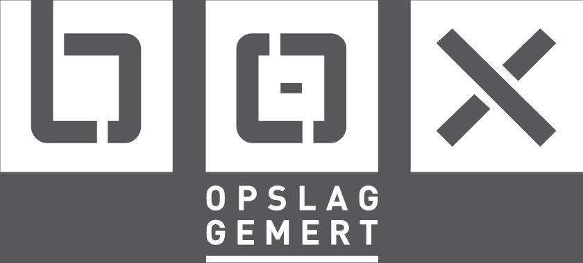 Logo Box Opslag Gemert